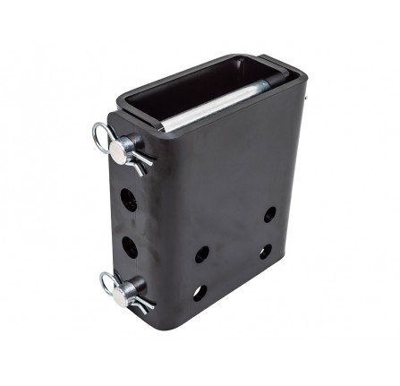 Adjustable Tow Hitch >> Height Adjustable Tow Hitch Military Series 2 3 And Airport Da2129