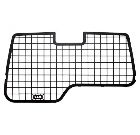 Discovery 2 Tailgate Door Window Guard