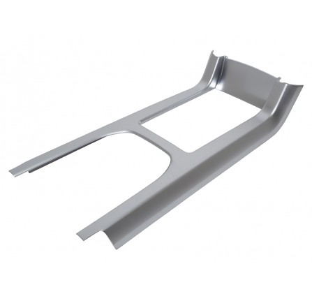 Disocvery Sport Gear Shift Panel Frame Silver