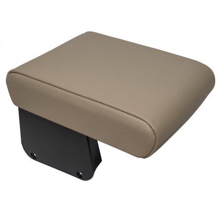 Discovery Sport Arm Rest Almond Leather