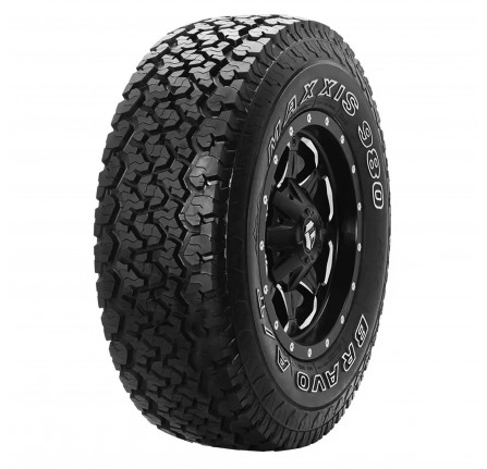 30/950R15 Maxxis AT980E 104 (Q) Owl