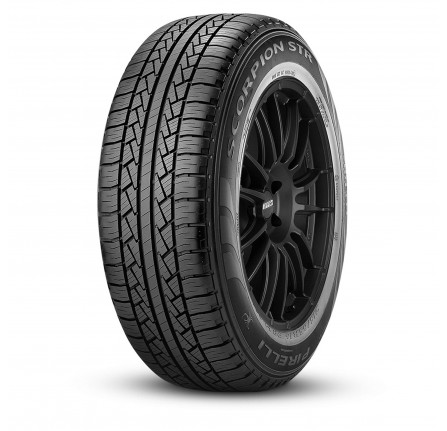 245/70R16 Pirelli Scorpion Str Raised White Outlined Letters 107 (T)