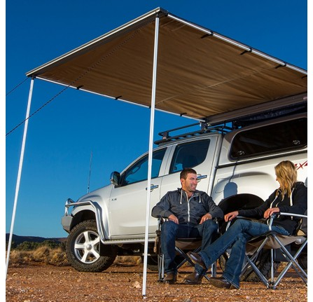 ARB Touring Awning 2.0M x 2.5M - Waterproof & Uv Protection