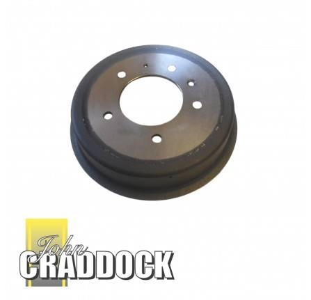 576974: Brake Drum Front 2.6 1969 on and 109 V8.