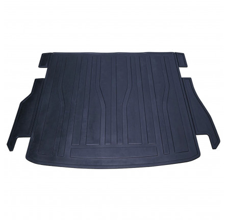 Evoque Loadspace Rubber Mat