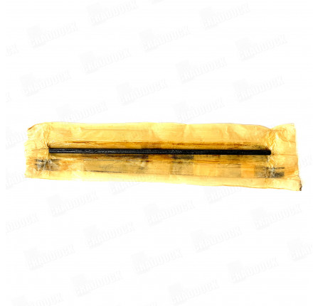 Shaft for Accelerator Pedal 1954-84 18 1/8 Inch Long.