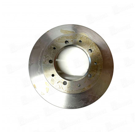 Unipart Brake Disc Rear 90. Range Rover Classic and Discovery 1986 on