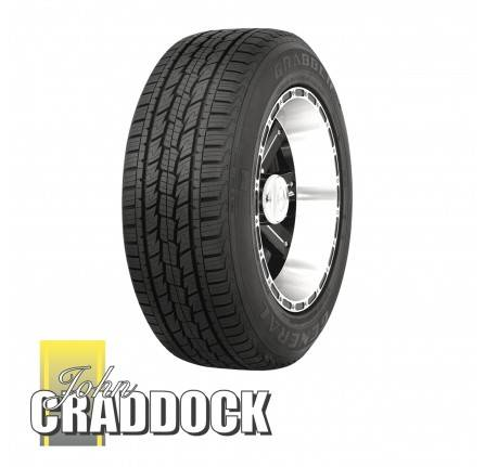 255/65R16 General Hts 109 ( H )