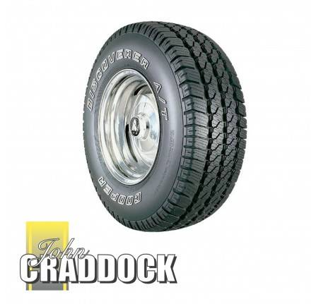 20516CDAT: 205/80R16 Cooper Discoverer A/T 104 ( T )