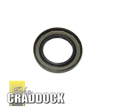 Corteco - Oil Seal Differential 90/110 from VA102733 Discovery 1 and 2 Freelander 1997 On. Range Rover Classic 1992 Onwards