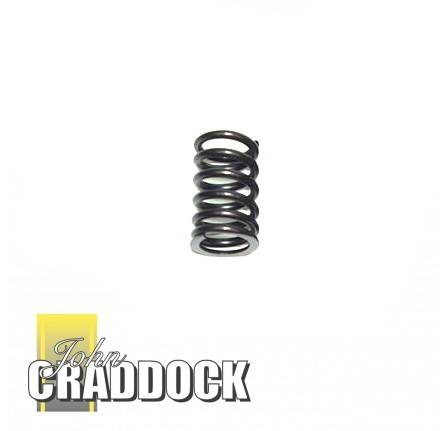 Valve Spring Single Type V8. Engines