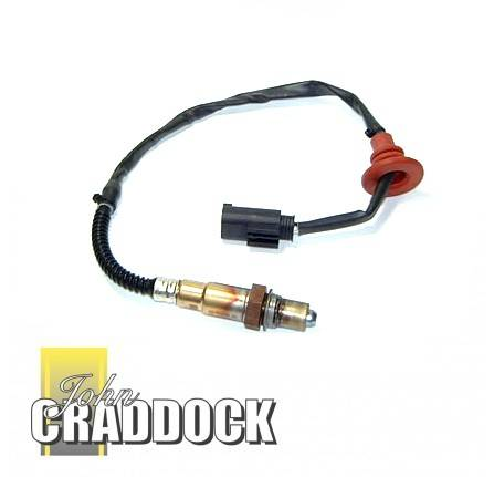 MHK000060: Oxygen Sensor 1.8 and 2.5 V6 Post Catalyst from 1A000001
