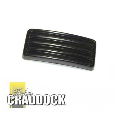 11H1781L: Pedal Rubber Accelerator Discovery 1 Rrc. and 90/110 to 1998