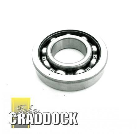 217325: Ball Bearing for Front Output Shaft Land Rover 1948 - 84 and 4 Speed V8 Gearbox