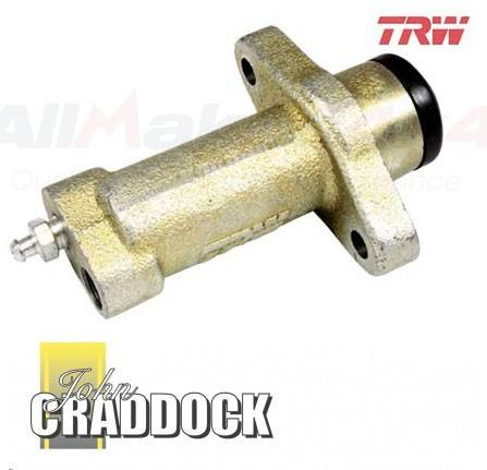 Trw Slave Cylinder 90/110 TD5 and TDI from 56A0669087K and Discovery 2