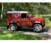 Land Rover 90 Defender 2.5 300 TDi hard top 1996 - Click to Zoom