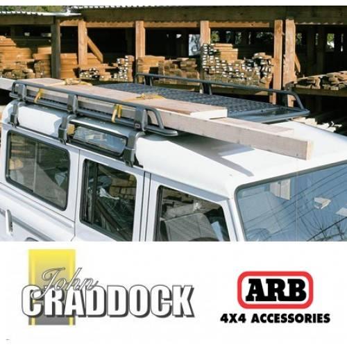 John Craddock