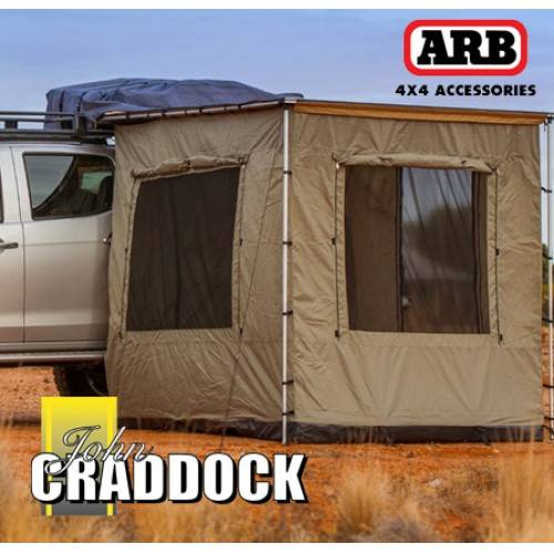 ARB4412 Arb Awning Room Floor Set For 20M X 25M