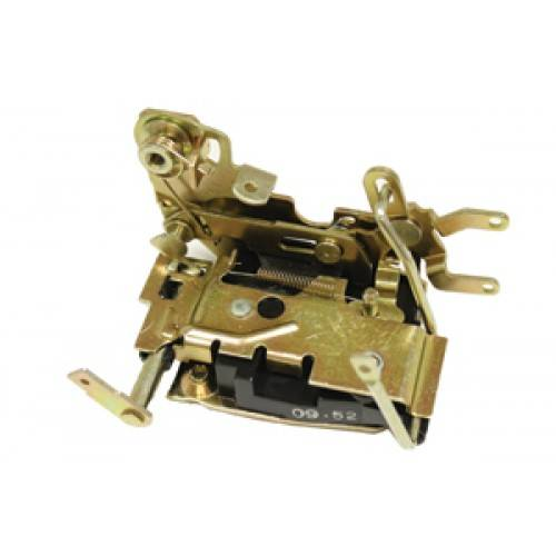 Latch Assembley LH Front Door Discovery 1