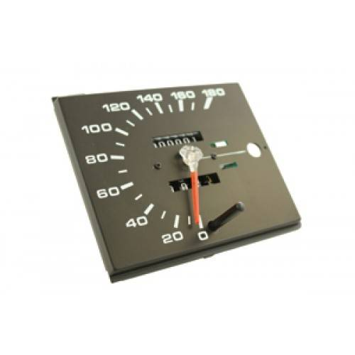 Speedometer K p h  1984 - 1990 Range Rover Classic PRC4347