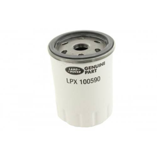 Lpx100590g genuine oil filter td5 engines discovery 2 for Motor oil 101 answers