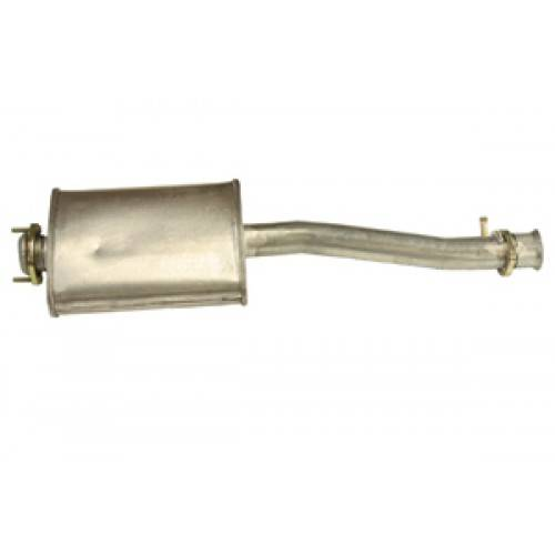 Centre Exhaust Silencer 110 300TDI Vin MA939976>
