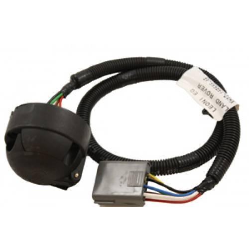 DEFENDER TD5 N TYPE TOWING ELECTRICS PLUG YWJ101500