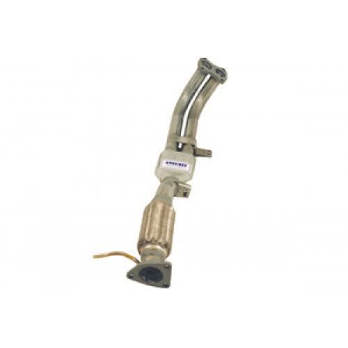 Front Exhaust Downpipe 1.8 Petrol