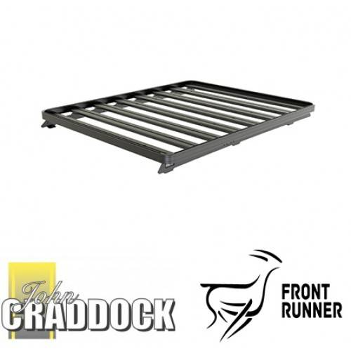 Front Runner Roof Rack Slimline Ii Discovery 3 - 4 1255 ( W ) x 1560 ( L )