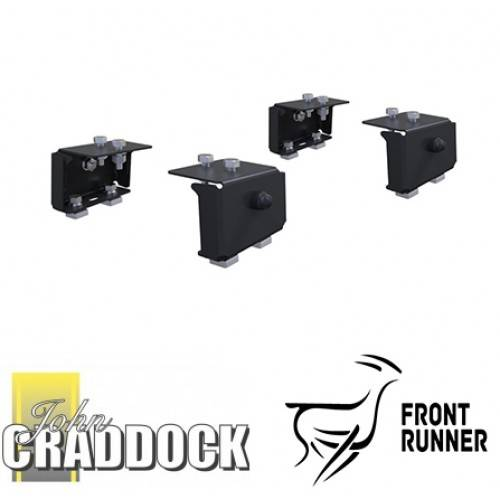 Front Runner Load Bar Kit Discovery 3 1200mm