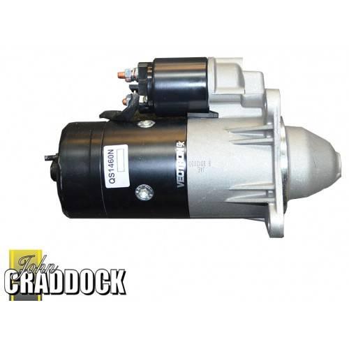 Starter Motor 200/300 TDI 2.5TD And 2.5 NA