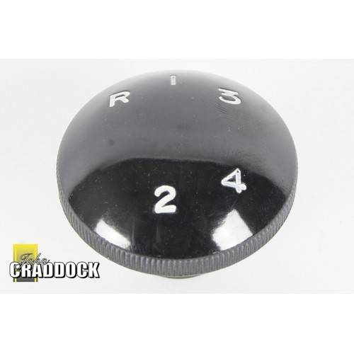 Knob for Gear Lever Series 1 and 2 Screw on Type