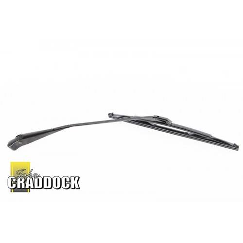 Wiper Arm and Blade RHD 101 FC Blade Will Not Fit Original Arms Use 589325
