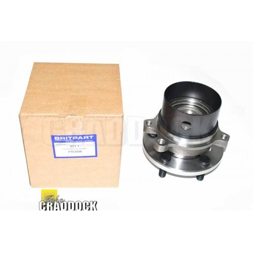 Front Hub Assembly RH P38 FTC3226