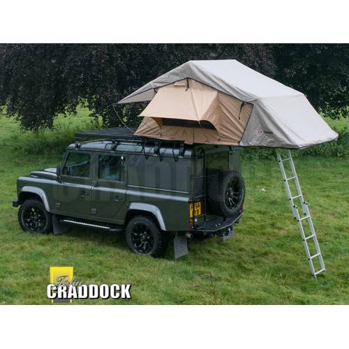 sc 1 st  John Craddock & Land Rover Discovery Sport Awnings u0026 Tents | John Craddock Ltd
