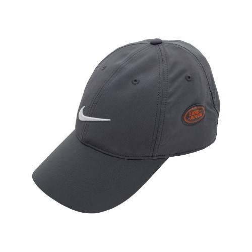 bb03a949274 NACH295GYA - No Longer Availalbe Men s Nike Tech Swoosh Cap - Grey