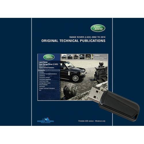 L322 manual repair service manuals searching for range rover array ltp3008usb usb technical publications range rover l322 2002 2010 rh johncraddockltd fandeluxe Image collections