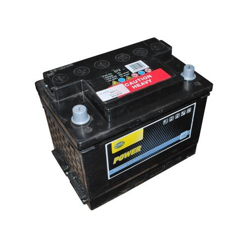 Battery 072 Fits All Series. Discovery 1 Petrol