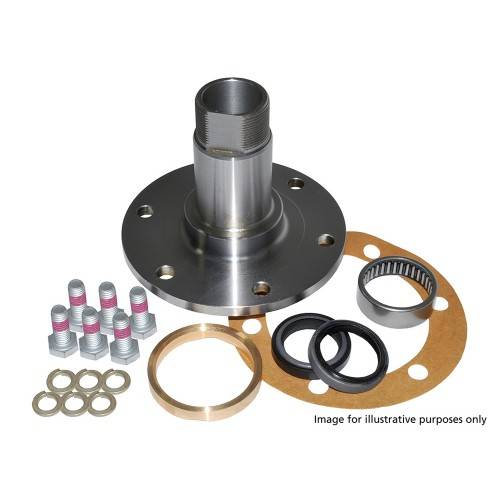 Da3194 Front Stub Axle Kit Discovery 1 From Ja032851