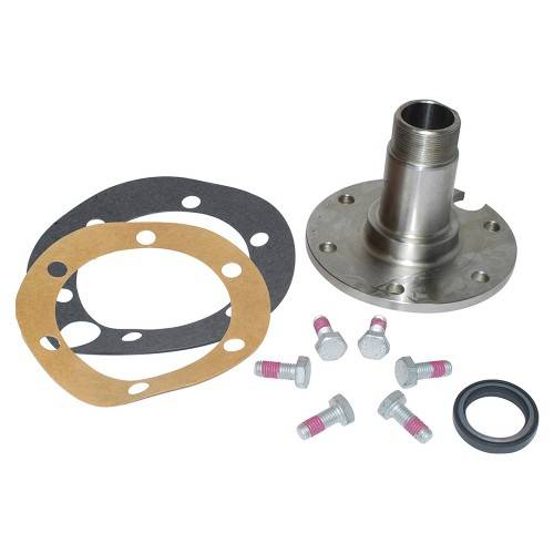 Land Rover Defender TD5 Rear Stub Axle /& Wheel Bearing Kit for Land Rover Axle