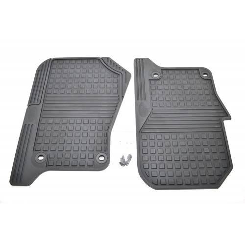 Eah500058pma Genuine Floor Mats Rubber Contoured Rhd