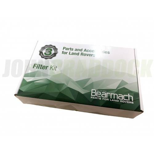 Bearmach Defender TD5 & Discovery 2 TD5 Service Kit