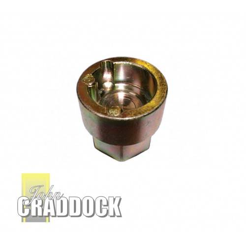 Locking Wheel Nut Key Code ( H ) STC3427
