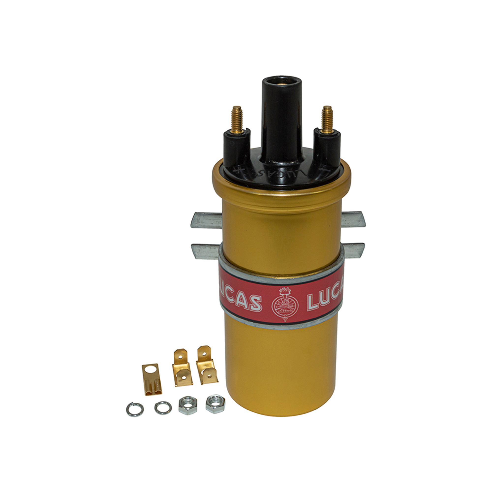 Lucas Sports Ignition Coil