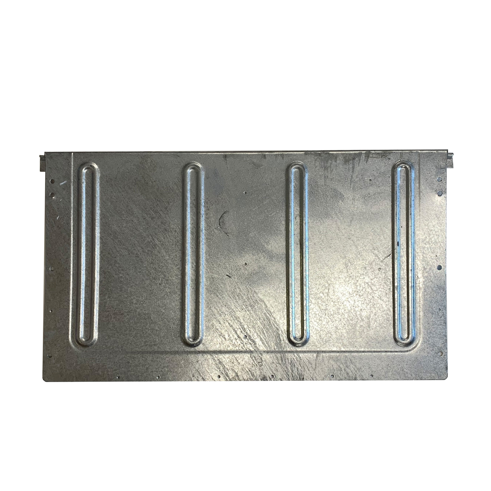Reinforcment Panel Lower Tailgate Galvanised