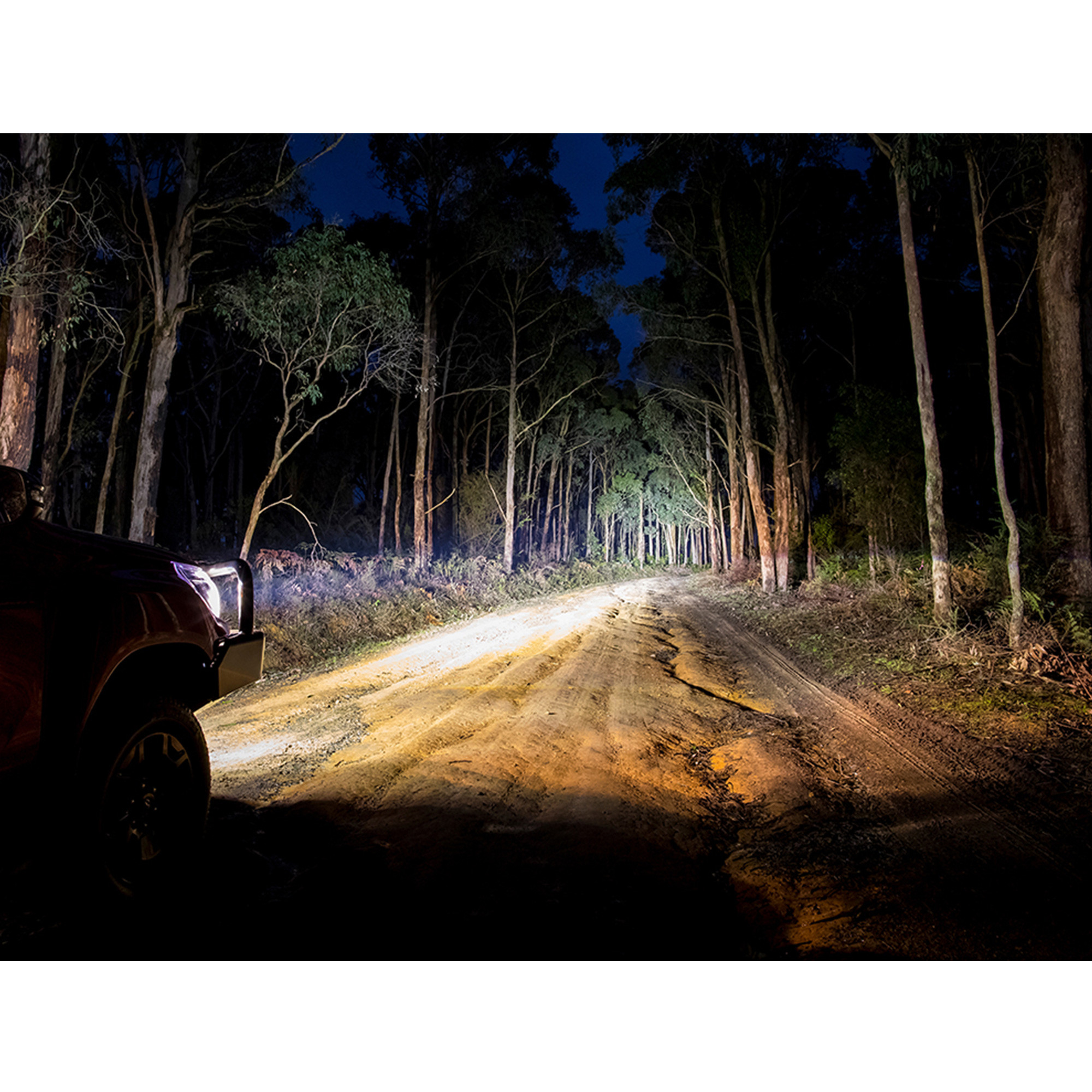 ARB Intensity 7 Inch Spot Lamp Version 2