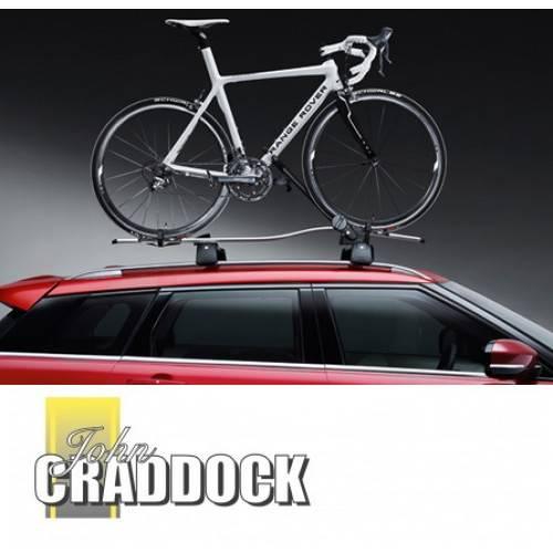 Evoque Roof Racks John Craddock Ltd