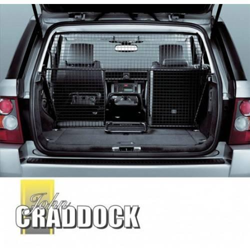 2002 Land Rover Range Rover Interior: Use VPLSS0205