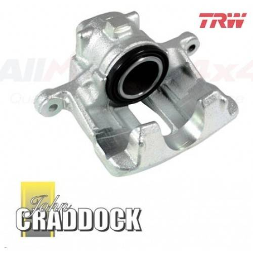 Military Land Rover Discovery 1995: Trw Caliper Housing Rear LH Discovery 2 Range
