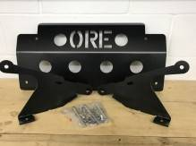 ORE Heavy Duty Steering Guard Exclusive to John Craddock Ltd
